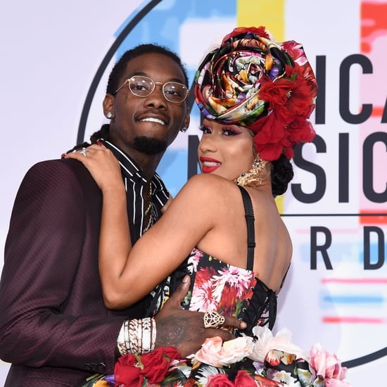 Who Is Cardi B's Husband Offset?