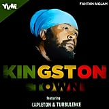 """Kingston Town"" by Young Veterans"