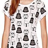 Short-Sleeve Allover Print T-Shirt ($13, originally $22)