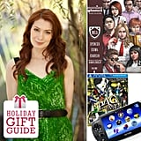 Felicia Day's Gift Guide