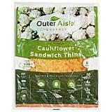 Outer Aisle Gourmet Cauliflower Sandwich Thins