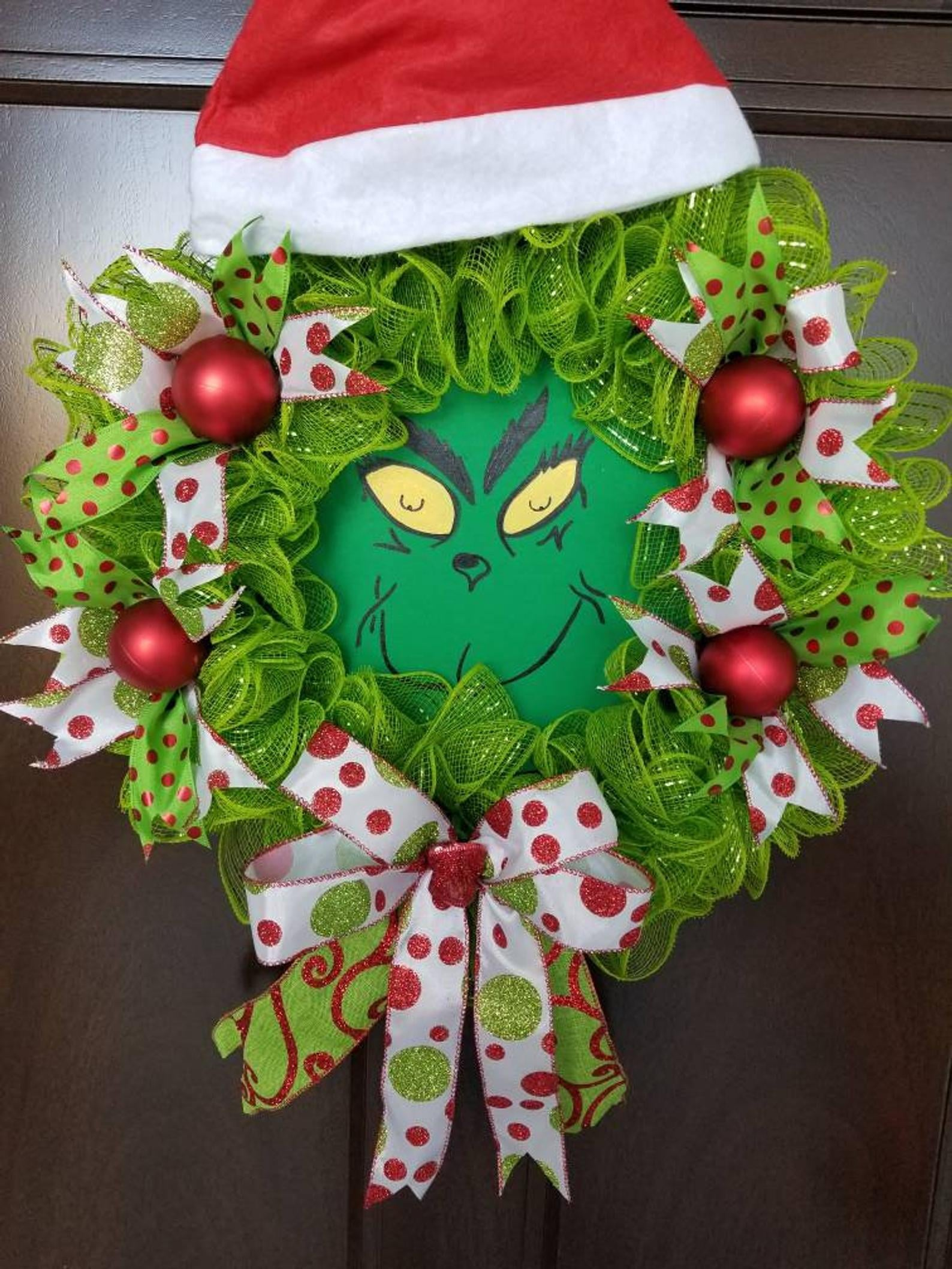 Shop Grinch Themed Christmas Decorations Popsugar Home