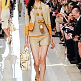 Tory Burch Spring 2013 | Pictures