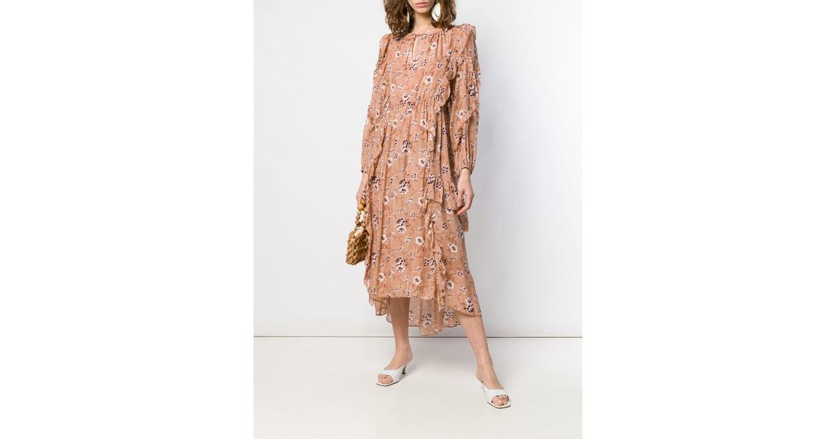 Ulla Johnson Ellette Dress | Princess Mary Wearing H&M ...