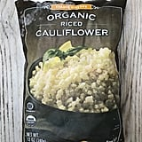 Trader Joe's Riced Cauliflower