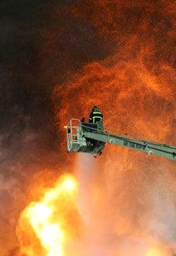 Headline: Wildfires Scorch Virginia, the Carolinas, South Korea
