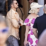 September 2019: Katy and Orlando Head to Rome