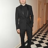 Robert Pattinson, Hey There