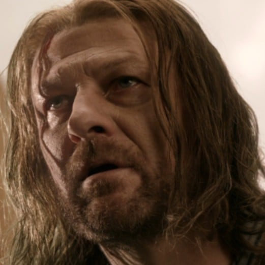 What Were Ned Stark's Final Words on Game of Thrones?