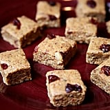 Almond Cherry Energy Chunks