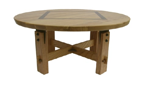 Nice and New: The Sulis Table