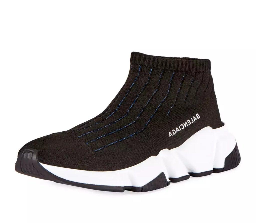 Balenciaga Knit Sock Sneakers