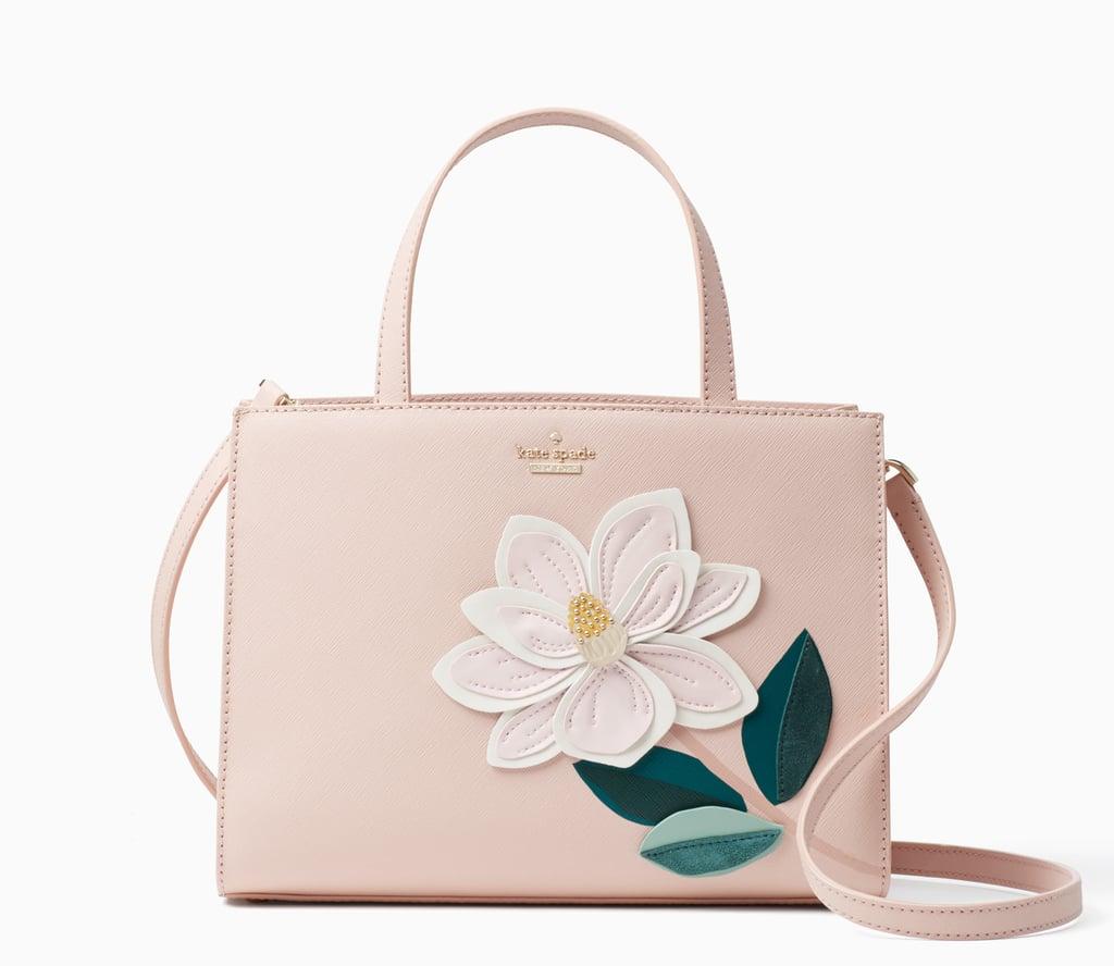 Kate Spade Swamped Magnolia Sam Purse Best Handbags Spring 2018