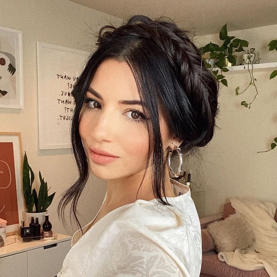 Updo Hairstyle Ideas to Try For Your Virtual Prom