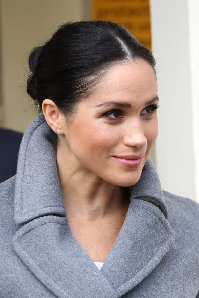 It Might Only Be a Week Until Christmas, but Meghan Markle Is Still Busy, Busy, Busy