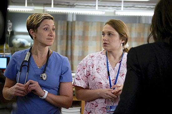 Does Nurse Jackie Discourage People From Nursing?