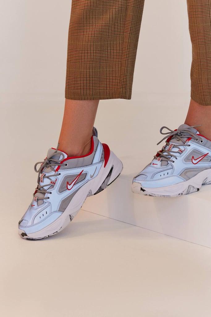 Nike M2K Tekno Metallic Sneaker   14