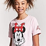Forever 21 Minnie Mouse Tee