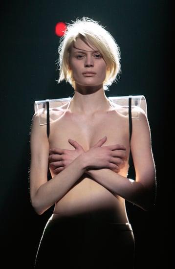 Paris Fashion Week: Maison Martin Margiela Fall 2009