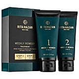 Rita Hazan Weekly Remedy Treatment For Deep Hydration and Superior Shine