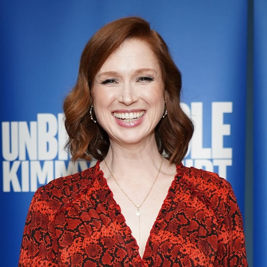 How Many Kids Does Ellie Kemper Have?