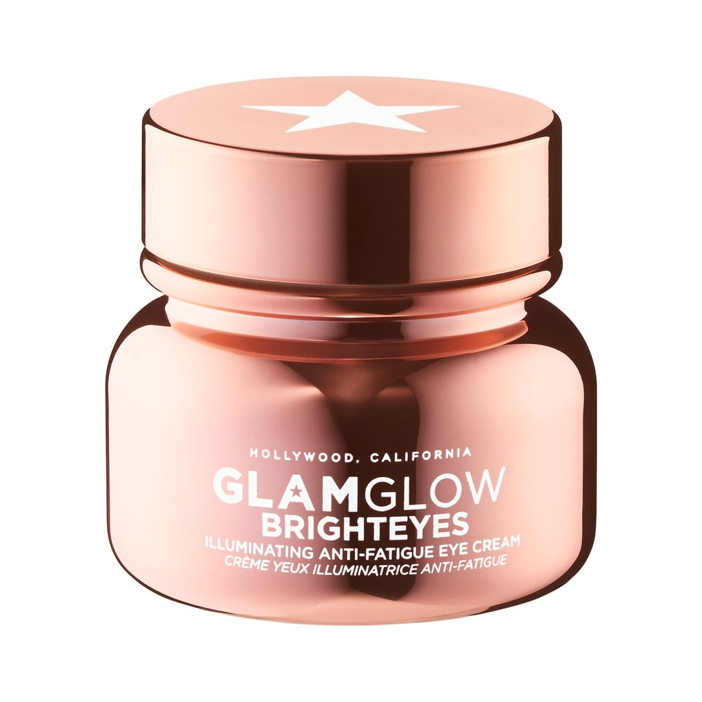 Glamglow Brighteyes Illuminating Anti Fatigue Eye Cream Best Eye