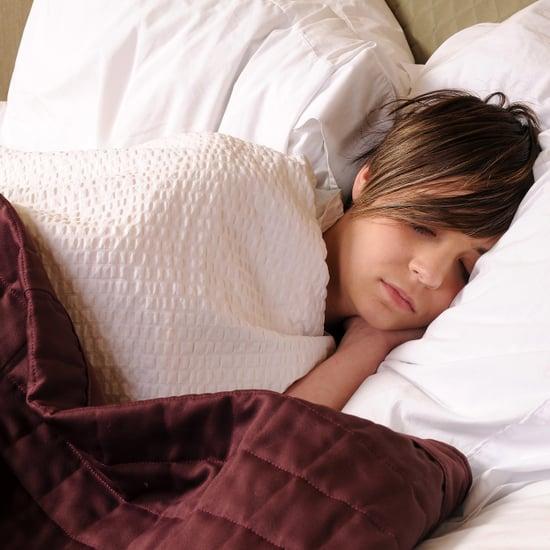 Marathon Sleeping Tips
