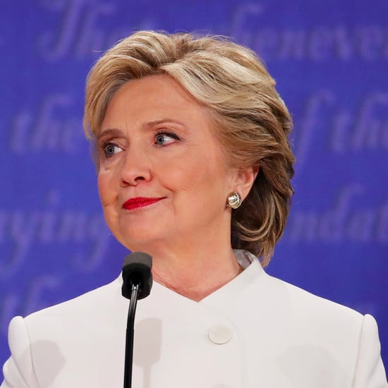 Hillary Clinton Talks About Her Experience During the Debate