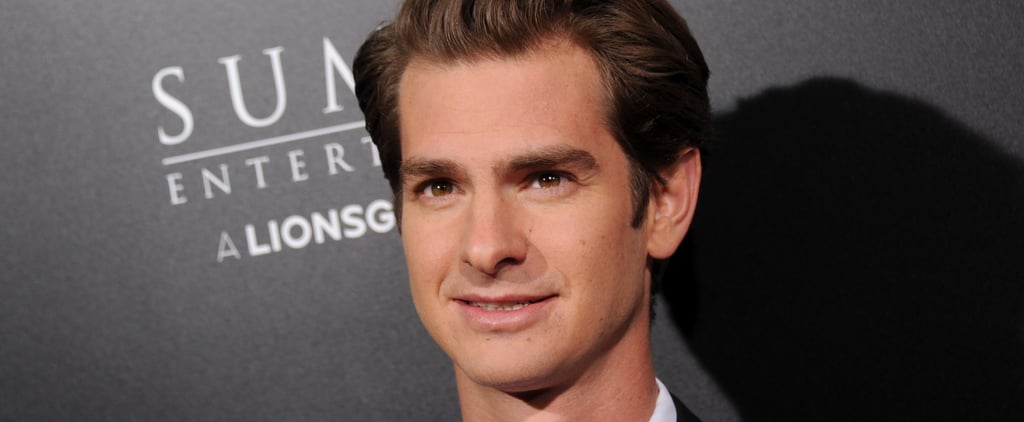 "Dear Andrew Garfield: You Can't Be Gay ""Without the Physical Act"""