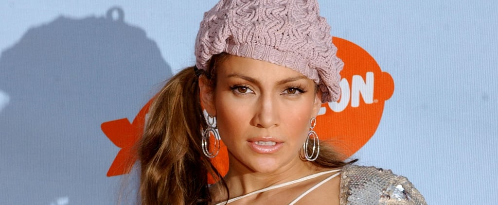 Best Beauty Trends From the 2000s