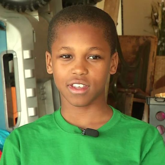 Texas Boy Invents Device to Prevent Hot Car Deaths