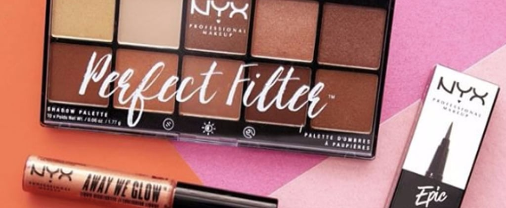 There's a BOGO Sale on NYX Cosmetics, and We're Freaking Out