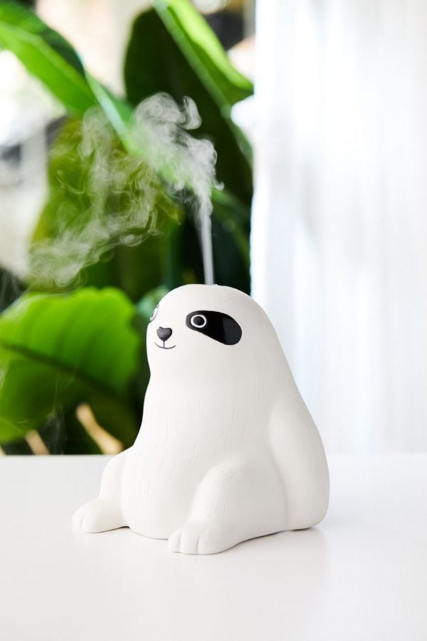 Want to Unwind? Allow This Adorable Sloth Oil Diffuser to Help