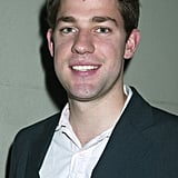 John Krasinski at the NBC Upfront Talent Afterparty in 2005