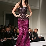 Trend Report: Opulence For Fall 08