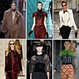 Our Complete Fall 2011 Trend Report