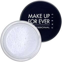 New Product Alert: Make Up For Ever HD Microfinish Powder