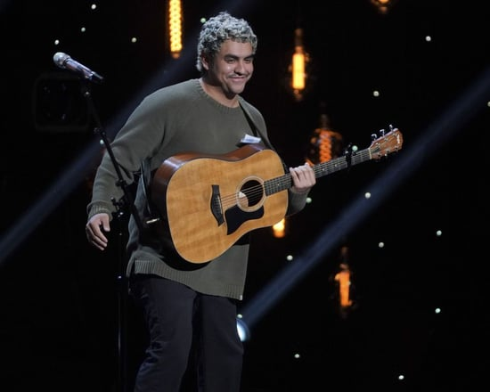 Alejandro Aranda Is Latinx to Watch on American Idol