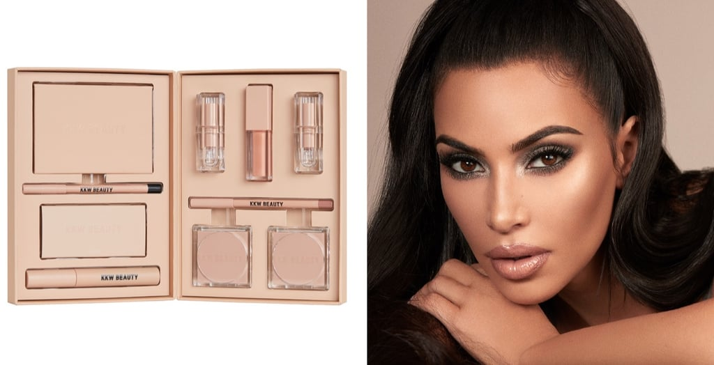 Popsugar Beauty: KKW Beauty Glam Bible I Review