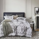 Wake in Cloud Marble Comforter Set