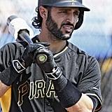 Sean Rodriguez, Pirates