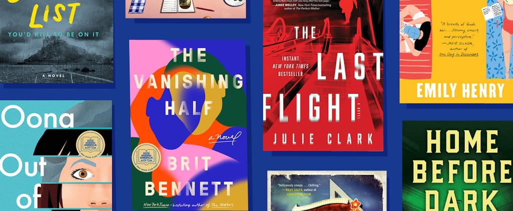 The Best New Books of 2020