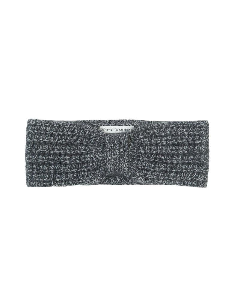 Luxe Knotted Headband