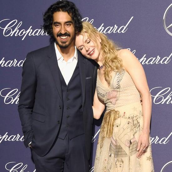Nicole Kidman and Dev Patel Lion Pictures