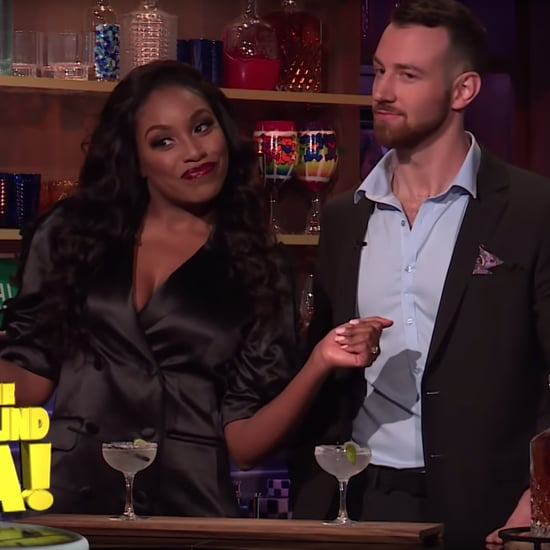 Watch Lauren and Cameron Talk Love Is Blind on WWHL