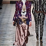 Vivienne Westwood Gold Label Autumn/Winter 2014