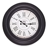 Chateau Renier Clock