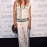 Pip Edwards at the David Jones Autumn Winter launch in 2010