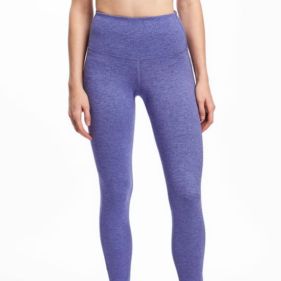 Old Navy Leggings Under $20 That Look Like Lululemon