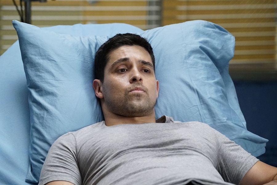 Does Kyle Die on Grey\'s Anatomy? | POPSUGAR Entertainment